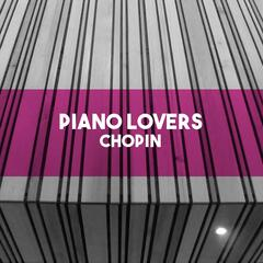 Piano Lovers - Chopin