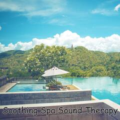 Soothing Spa Sound Therapy
