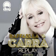 Replay (The Album) - Spotify Edition