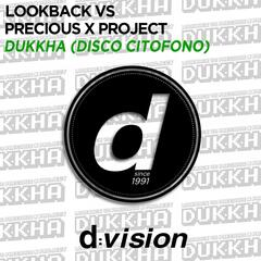 Dukkha (Disco citofono) (Original mix)