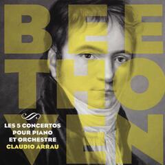 Les cinq concertos pour piano et orchestre