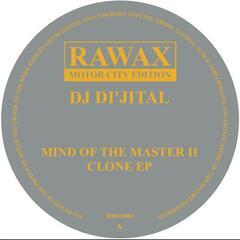 Mind of the Master II Clone EP