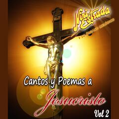 Cantos y Poemas a Jesucristo, Vol. 2
