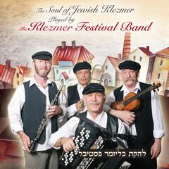 The Soul of the Jewish Klezmer