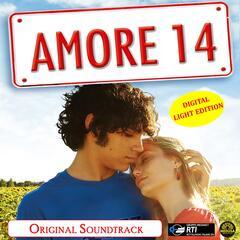 Amore 14 - Original Soundtrack - Digital Light Edition