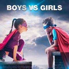 Boys Vs Girls (Non-Stop Hits)
