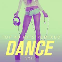 Top 40 Hits Remixed, Vol. 1: Dance Hits