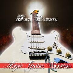 Magic Guitar Universe