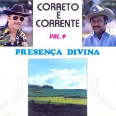 Presença Divina, Vol. 4