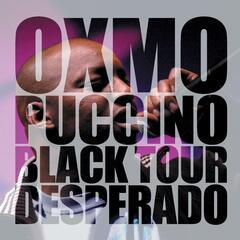 Black Tour Desperado