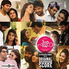 Raja Rani (Original Background Score)
