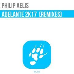 Adelante 2K17, Vol. 2