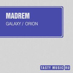 Galaxy \ Orion