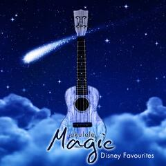 Ukulele Magic - Disney Favourites
