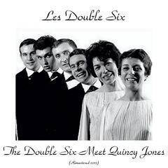 The Double Six Meet Quincy Jones