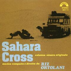 Sahara Cross