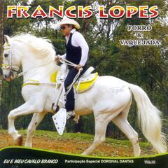 Eu e Meu Cavalo Branco, Vol. 18