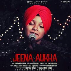 Jeena Aukha