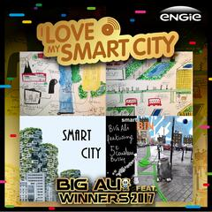 I Love My Smart City