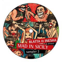Mad in Sicily Sampler 02