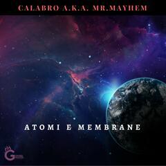 Atomi e membrane