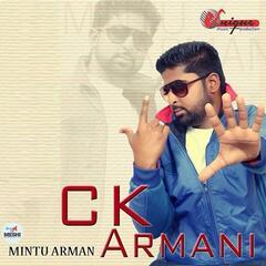 C.K. Armani