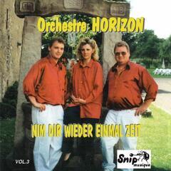 Orchestre Horizon: Nimm dir wieder einmal Zeit