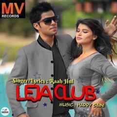 Leja Club