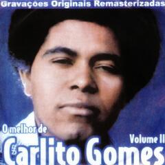 O Melhor de Carlito Gomes, Vol. 2