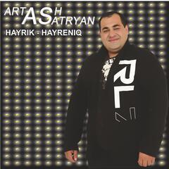 Hayrik Hayreniq