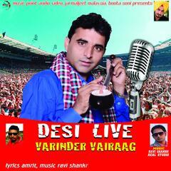 Desi (Live)
