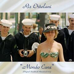 """""""Mondo Cane"""" Original Soundtrack"""