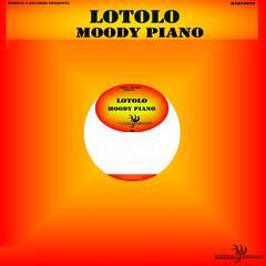Moody Piano