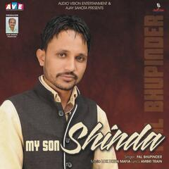 My Son Shinda