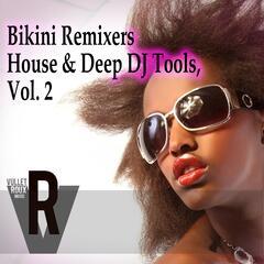 House & Deep DJ Tools, Vol. 2
