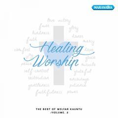 Healing Worship, Vol. 2