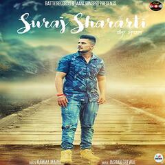 Suraj Shararti
