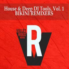 House & Deep DJ Tools, Vol. 1