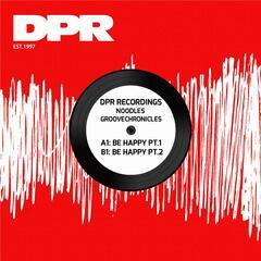 Be Happy, Pt. 1 & Pt. 2