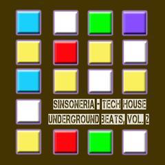 Tech House Underground Beats, Vol. 2