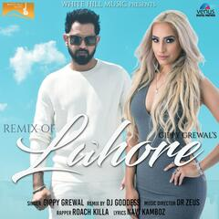 Remix of Lahore