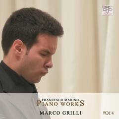 Francesco Marino Piano Works, Vol. 4