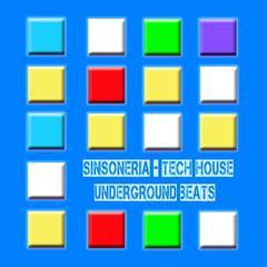 Tech House Underground Beats