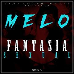 Fantasía Sexual