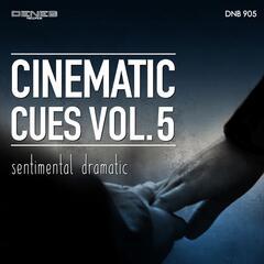 Cinematic Cues, Vol. 5 (Sentimental Dramatic)