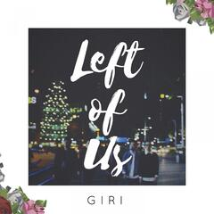 Left of Us