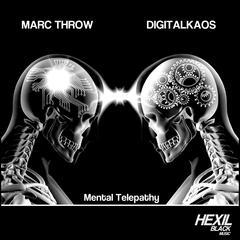 Mental Telepathy