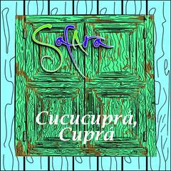 Cucucuprá, Cuprá