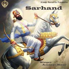 Sarhand