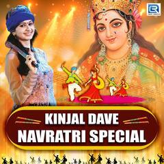 Kinjal Dave Navratri Special